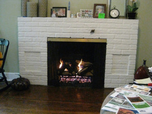 Cost To Convert Fireplace To Natural Gas