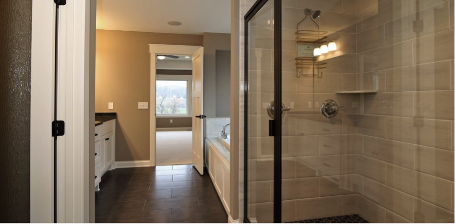 Bathroom design trends for 2016 norton homes for New bathroom trends 2016