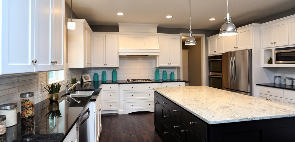 Countertop Options Other Than Granite : Comparing Kitchen Countertop Options - Norton Homes