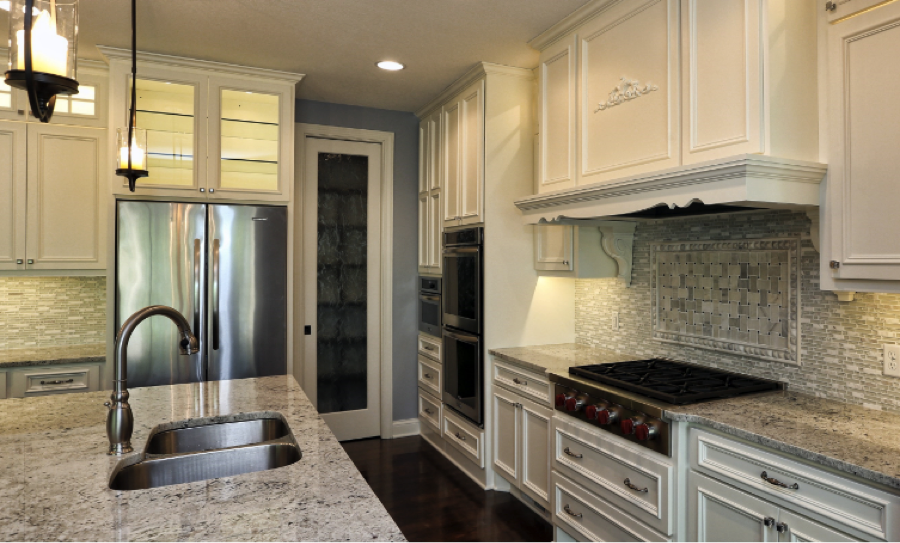Getting More From Your Kitchen Sink Setup - Norton Homes