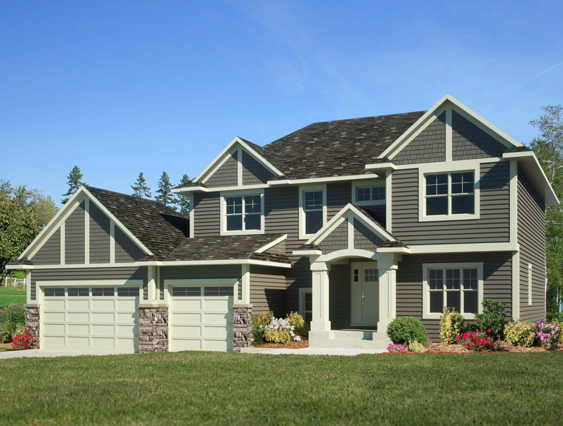 Minneapolis custom home builders mn custom homes for Build a home in mn