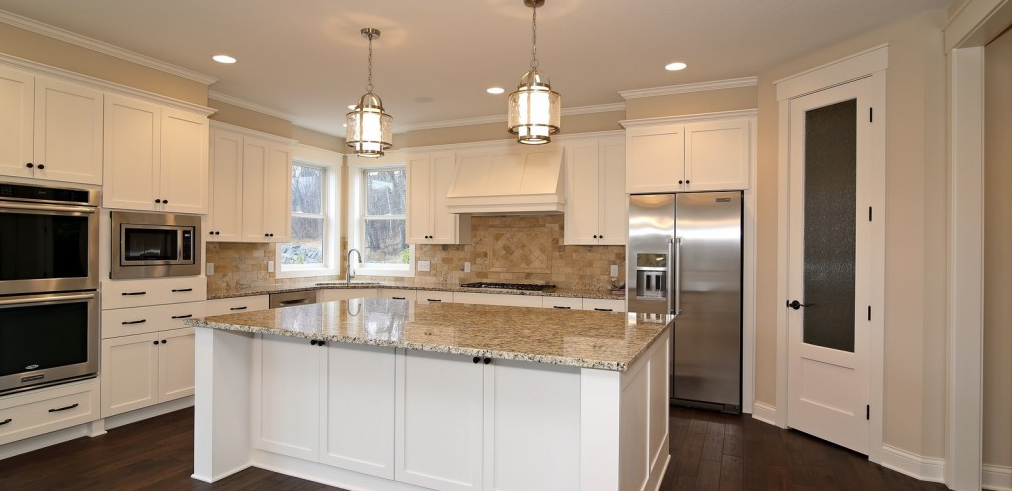 Comparing Kitchen Countertop Options - Norton Homes